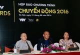 """Tân Hiệp Phát cùng tôn vinh các cá nhân trong """"Ấn tượng VTV 2016"""""""