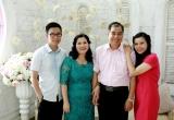 Dược sĩ Lê Thị Bình:   Trăn trở cho khát vọng đổi thay