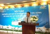 Vinamilk tiếp tục đồng hành cùng cuộc vận động 'Người Việt Nam ưu tiên dùng hàng Việt Nam'