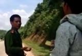 Tuyên Quang: CSTT lộng quyền, thiếu văn hoá giao tiếp, xúc phạm công dân