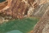 """Địa ốc 24h: Đất đồi bị """"xẻ thịt"""" và nguồn tài nguyên đang bị chảy máu tại Phú Thọ"""