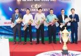 Giải bóng đá tranh CUP nghemoigioi.vn chính thức khởi động