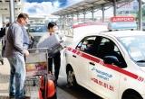 Taxi Group tuyển dụng lái xe tại Hà Nội