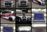 Bán xe Chevrolet Spark Van Form 2014 nhập khẩu dành cho giới chơi xe