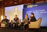 Tập đoàn FLC chính thức mang thương hiệu và tiềm năng du lịch Việt Nam ra quảng bá tại thị trường quốc tế