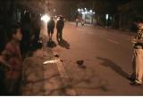 Nam Định: Tài xế ô tô bỏ trốn sau khi gây tai nạn chết người