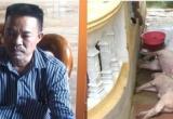 Thái Bình: Phát hiện cơ sở giết, mổ lợn chết, bốc mùi hôi thối.