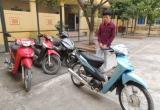 Hà Nam: Làm rõ nhóm đối tượng gây ra 16 vụ trộm cắp xe máy