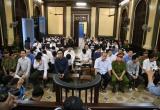 Phúc thẩm đại án Phạm Công Danh: Tranh cãi căng thẳng về xử lý vật chứng
