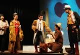 Chuyện thực phẩm sạch - bẩn lên sân khấu kịch
