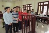 3 án tử cho đường dây mua bán 55 bánh heroin từ Hòa Bình về Hà Nam