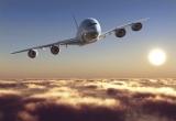 Máy bay Hoa Kỳ hạ cánh khẩn cấp vì hỏng động cơ