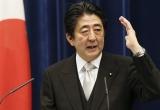Thủ tướng Nhật sẽ nêu vấn đề Biển Đông trước hội nghị thượng đỉnh