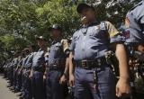 Philipines siết chặt an ninh chuẩn bị cho APEC