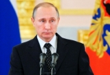 Tổng thống Putin: Quan hệ Nga-Thổ rơi vào 'ngõ cụt'
