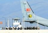 Thổ Nhĩ Kỳ bàn giao thi thể phi công Su-24 cho Nga