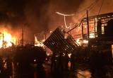 Không có người Việt bị thương trong vụ hỏa hoạn ở Thái Lan