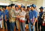 Tích cực cảnh báo ngư dân về thay đổi chính sách của Indonesia