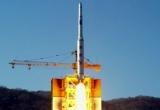 Triều Tiên có thể sắp tiến hành vụ phóng tên lửa 'chưa từng thấy'