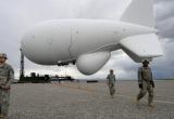 Mỹ hỗ trợ khí cầu quân sự giúp Philippines tăng cường giám sát Biển Đông