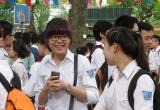Tuyển sinh vào lớp 10 ở Hà Nội: Nín thở cuộc đua vào trường công lập