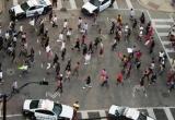 Vụ xả súng kinh hoàng ở Dallas: Cảnh sát Mỹ bị phục kích thế nào?