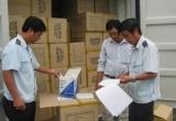 Hải quan với công tác chống buôn lậu ma túy: Chuyển hướng đúng đắn, hiệu quả nâng cao
