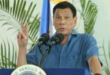 """Mỹ chật vật """"lựa"""" cách đối phó Tổng thống Philippines"""