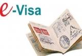 Băn khoăn về đối tượng và thời điểm thí điểm cấp thị thực điện tử cho người nước ngoài