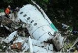 Bolivia đóng cửa hãng hàng không có máy bay gặp nạn ở Colombia