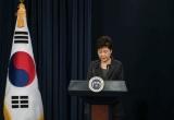 Phe đối lập Hàn Quốc trình kiến nghị luận tội Tổng thống Park Geun-hye