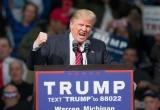 Donald Trump mang đến 2.000 tỷ USD cho chứng khoán toàn cầu