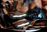 Bánh gai Ninh Giang đậm đà vị quê hương
