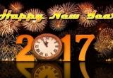 Chào 2017 - Hy vọng và thành công