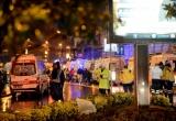 Thổ Nhĩ Kỳ công bố chân dung nghi phạm vụ khủng bố đêm Giao thừa