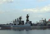 Nga muốn tập trận hàng hải chung với Philippines