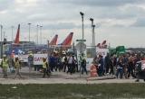 Xả súng tại sân bay Mỹ, ít nhất 5 người thiệt mạng