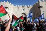 Trung Đông - Chưa trọn 'giấc mơ' hòa bình