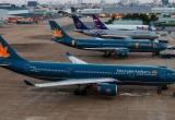 Căng thẳng máy bay trong dịp Tết: Hàng không quá tải do đâu?