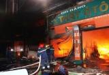 """Quảng Ninh: Cuộc chiến cam go với """"giặc lửa"""" của lực lượng phòng cháy chữa cháy"""