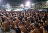 Tù nhân trần truồng trong nhà tù Philippines gây phẫn nộ