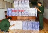 Chật vật chống buôn lậu, gian lận thương mại vì cán bộ tha hóa 'tiếp tay'