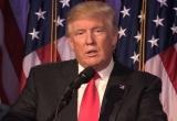 Tổng thống Trump xem xét sắc lệnh điều hành về thương mại