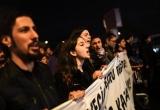 Thổ Nhĩ Kỳ: Biểu tình phản đối kết quả trưng cầu ý dân