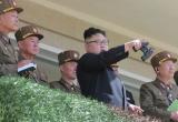 Triều Tiên 'tự hủy tên lửa vì bắn nhầm sang Nga'