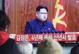 """Đại sứ Triều Tiên """"tố"""" tình báo Mỹ - Hàn mưu sát ông Kim Jong-un"""