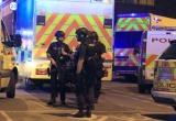 Chưa có thông tin công dân Việt Nam là nạn nhân vụ nổ ở Anh