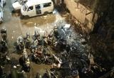 Nổ bom liên hoàn tại Indonesia, 5 người thiệt mạng