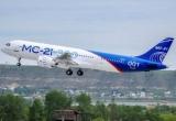 Nga thử nghiệm thành công máy bay chở khách MS-21