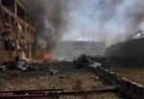 Đánh bom đẫm máu Kabul: Thương vong hơn 400 người